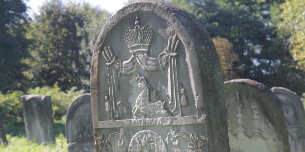 Cmentarz żydowski w Bodzentynie