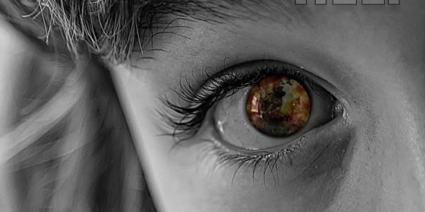 Uchodźcy - wzrok dziecka