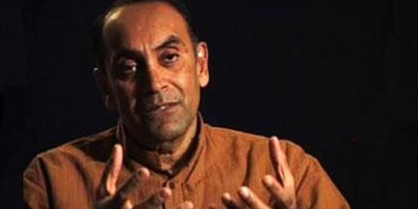 Prof. Anantanand Rambachan
