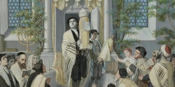Biblijne spojrzenie na święta żydowskie.