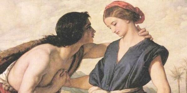 Jakub – dwie żony, dwie nałożnice