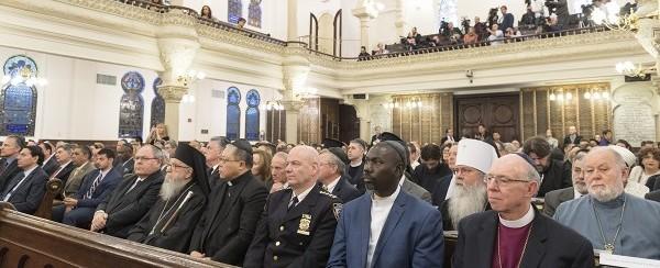 World Interfaith Harmony Week. 1-7 II 2019