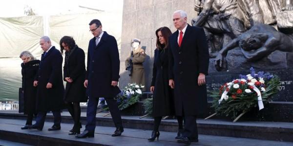 Polish Honor and Israeli Hypocrisy