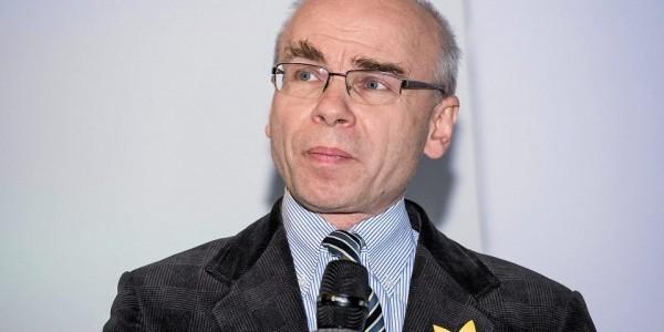 Minister kultury nie przedłużył kontraktu dyrektorowi Muzeum Polin
