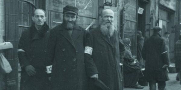 Pogrom wielkanocny 1940