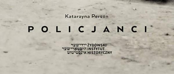 Żydowska Służba Porządkowa w getcie warszawskim