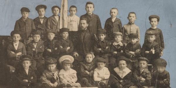 Różnorodność - szansa czy porażka? Szkoły żydowskie w II RP.
