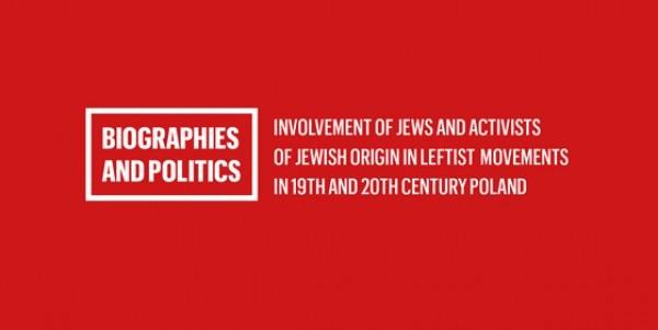 Żydzi i osoby pochodzenia żydowskiego w ruchach lewicowych w XIX i XX wieku w Polsce.
