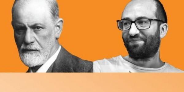 Sigmund Freud i  Adam Lipszyc