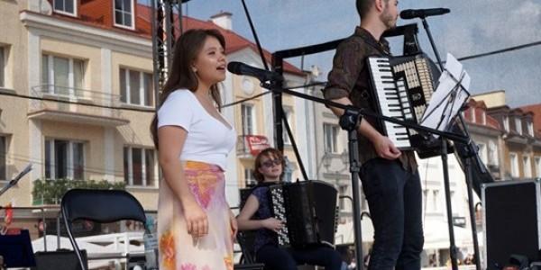 Festiwal Zachor - Kolor i Dźwięk (2019)