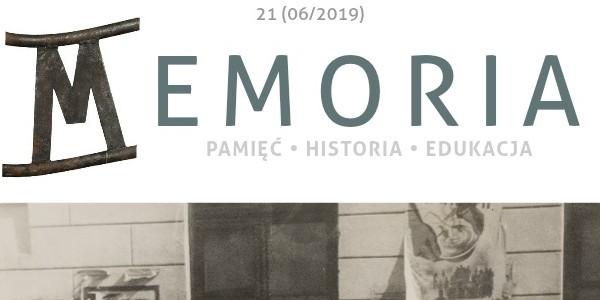 Memoria [PL] Nr. 21