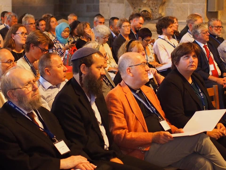 Konferencja ICCJ w Lund