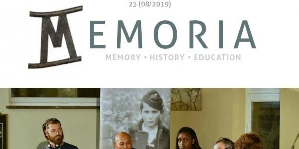 Magazyn Memoria