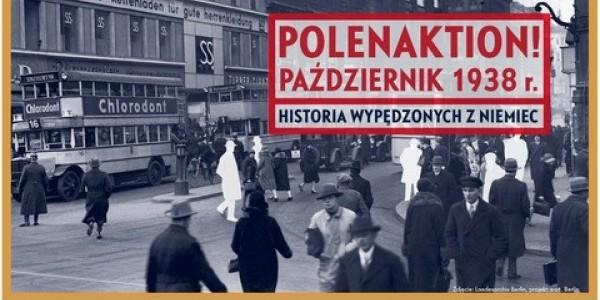 Wystawa czasowa od 29 sierpnia do 15 grudnia 2019 r. w Żydowskim Instytucie Historycznym im. Emanuela Ringelbluma.