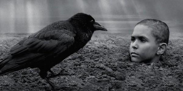 """Z filmu """"Malowany ptak"""""""