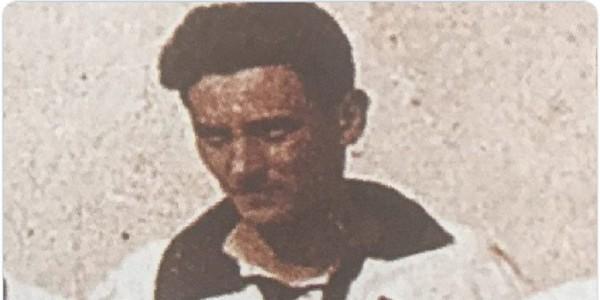 Józefa Klotz - zdobył pierwszą bramkę w historii reprezentacji Polski w 1922 roku