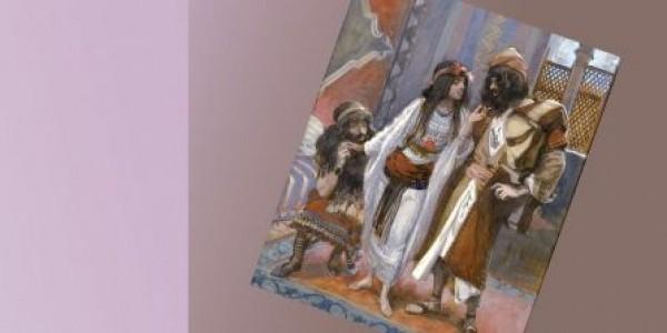 Rachab i dwaj zwiadowcy