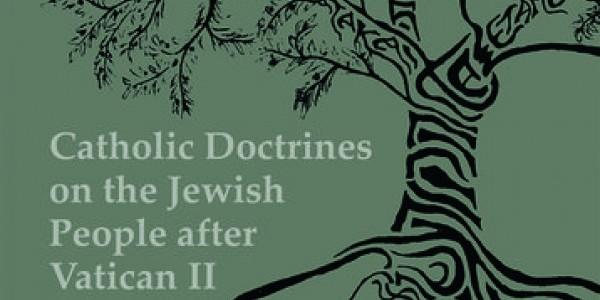 Najnowsza książka profesora D'Costy, zatytułowana: Catholic Doctrines on the Jewish People after the Second Vatican Council.