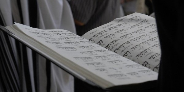 Żydowska księga