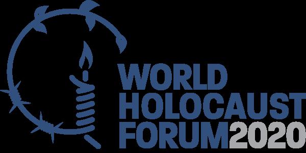 V World Holocaust Forum - relacja