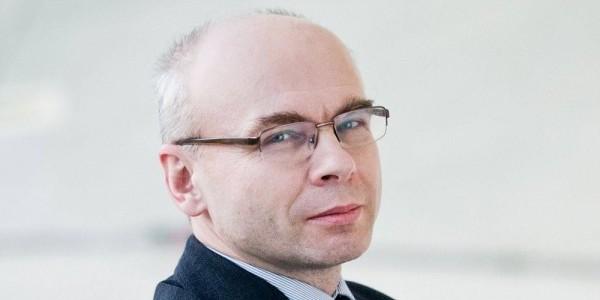 Prof. Dariusz Stola, dyrektor Muzeum Historii Żydów Polskich Polin. Fot. M. Starowieyska