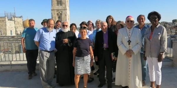 ELIJAH SUMMER SCHOOL – A UNIQUE INTERRELIGIOUS EXPERIENCE!