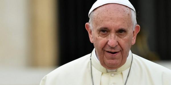 Papież Franciszek przyjął 14 lutego w Watykanie delegację Europejskiego Kongresu Żydów (EJC). W ramach tego spotkania przewodniczący EJC Moshe Kantor wręczył papieżowi złotą odznakę Vision-Av