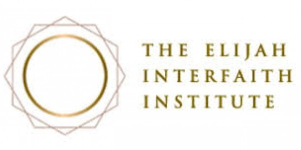 The Elijah Interfaith Institute logo