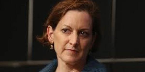 Anne Applebaum