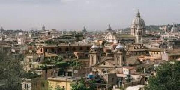 Rzym - panorama