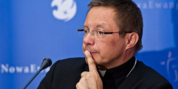 Abp. Grzegorz Ryś