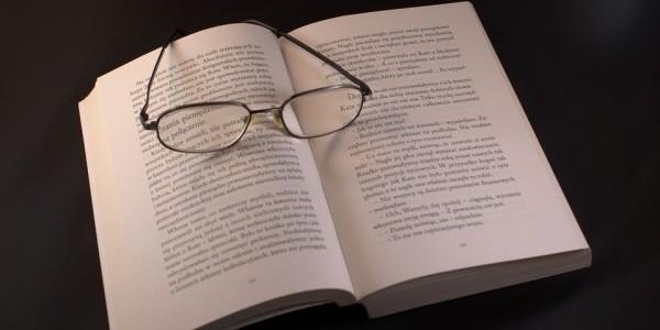 Otwarta książka - lektura