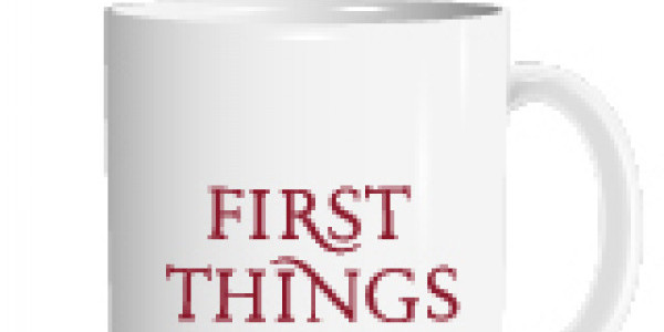 First Things - logo