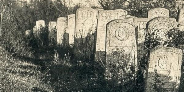 Jewish Cemeteries of Rohatyn