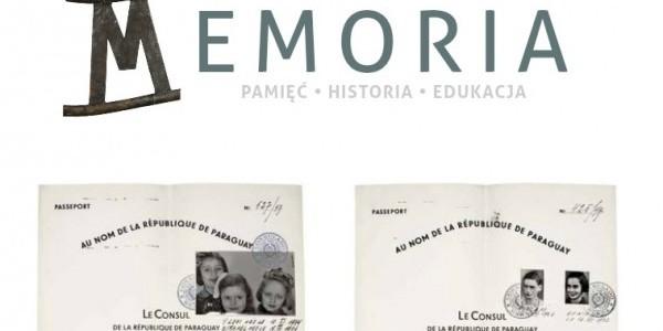 Miesięcznik Memoria Nr 36
