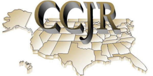 Council of Centers on Jewish-Christian Relations (CCJR) logo