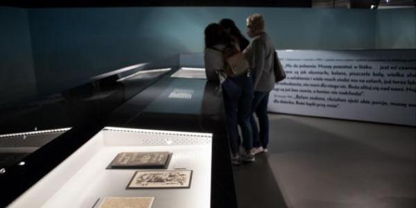 Muzeum POLIN przypomina historię gett w okupowanej Polsce