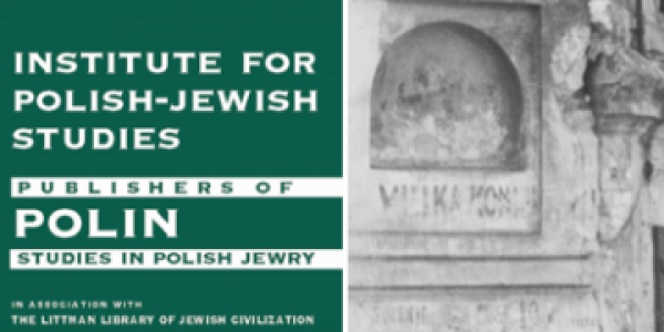 The Institute for Polish-Jewish Studies  -  announcing 10 fascinating events