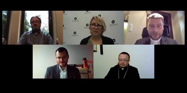 Religia w dialogu / CO NASZ ŁĄCZY, CO NAS RÓŻNI?