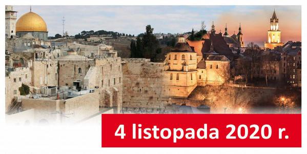 Ekumeniczny Lublin. Ludzie i formy dialogu. Ku Jerozolimie