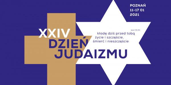 XXIV Dzień Judaizmu w Poznaniu