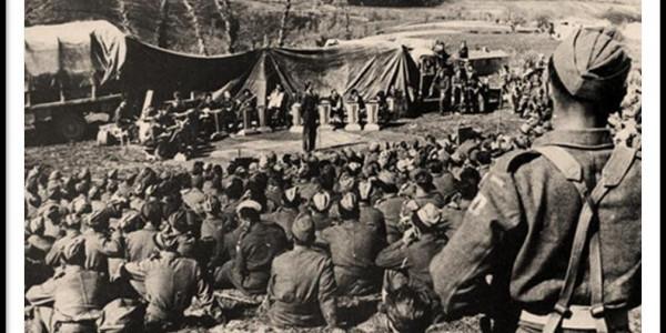 Armia Andersa - koncert