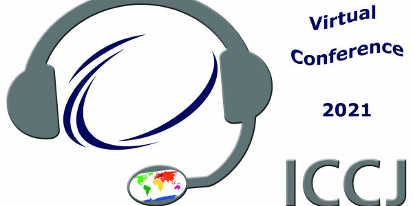 ICCJ - virtual conference 2021