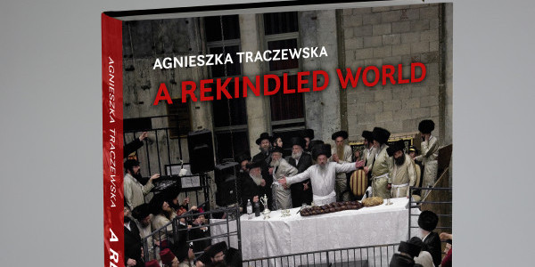 A REKINDLED WORLD
