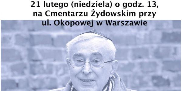 Zmarł Jan Jagielski
