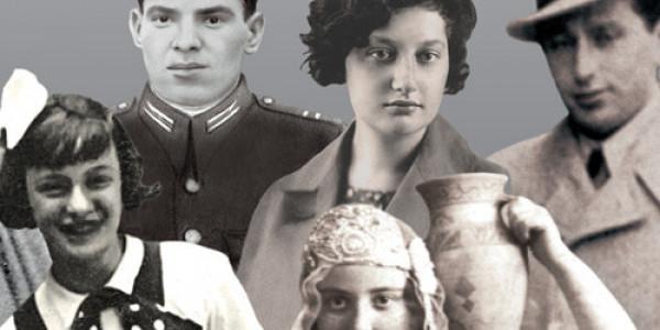 10 polskich miast —10 żydowskich historii