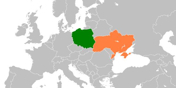 Polska i Ukraina