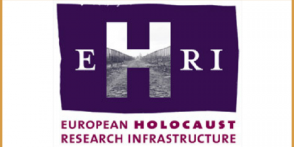 Projekt EHRI