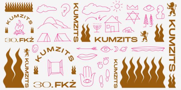 Festiwal Kultury Żydowskiej - Kumzits