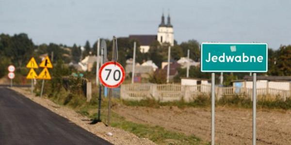 Jedwabne, Fotorzepa, Radek Pasterski